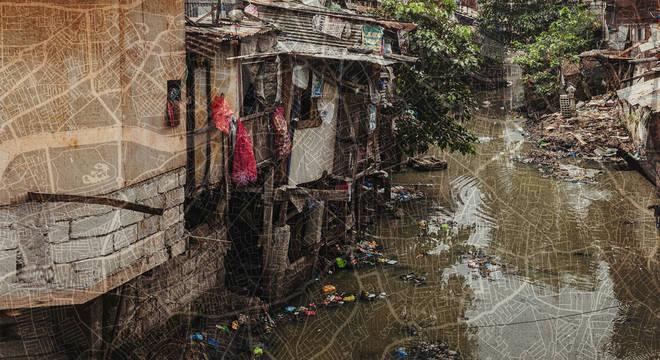 Para 100 milhões, saneamento básico intensifica drama da pandemia