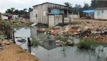 Falta de saneamento básico causou 2,7 mil mortes em 2019