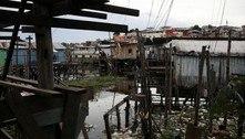 Bolsonaro abre crise ao vetar trecho em marco legal do saneamento