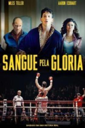 'Sangue pela glória'(2016) é um filme que conta a superação do pugilista Vinny Pazienza (Miles Teller), que retorna aos ringues após um grave acidente automobilístico.