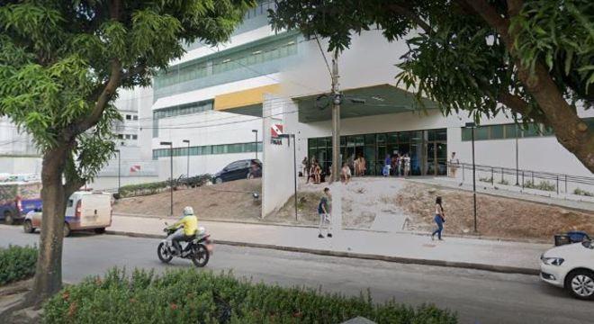 A criança, que desapareceu dentro da Santa Casa, em Belém, já foi entregue à mãe