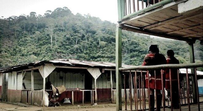 Estupro aconteceu em Santa Cecilia, um povoado rural