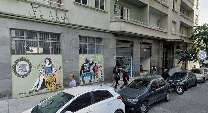 Segurador foi encontrado morto em seu apartamento na Santa Cecília, no centro de SP