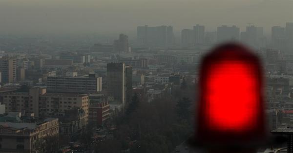 Chile em alerta após veículo com material radioativo sumir