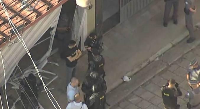 Caso ocorreu em Santo André, na Grande São Paulo