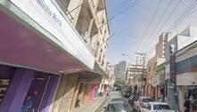 Mulher é baleada ao sair de agência bancária em Santo André (SP)