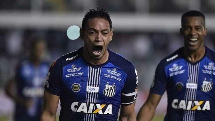 Santos - 2016