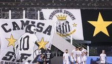 Santos vai enfrentar Deportivo Lara na Libertadores