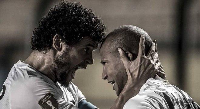Santos enfrenta o Fluminense, nesta quinta feira, no estádio do Maracanã