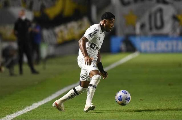 Santos: ganhou 7,85 milhões de reais por chegar até as quartas de final da Copa do Brasil