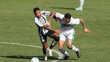 Santos perde por 3 a 0 para Juventude e afunda no Brasileirão