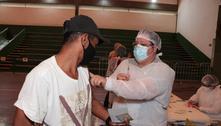 Após SP, Santos também registra falta de vacinas nesta segunda (12)
