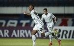 Santos ou San Lorenzo - Grupo C