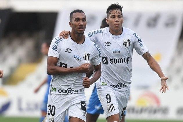 Santos x Atlético-MG – 16h – domingo (27 de junho) – 7ª rodada