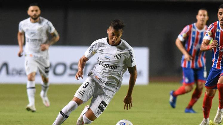 Santos x Independiente - Vila Belmiro / Independiente x Santos - Estádio Copa Libertadores