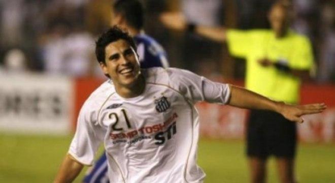 Santos x San Jose - 2008