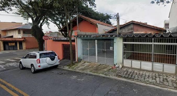 Caso ocorreu em bairro residencial de São Bernardo do Campo