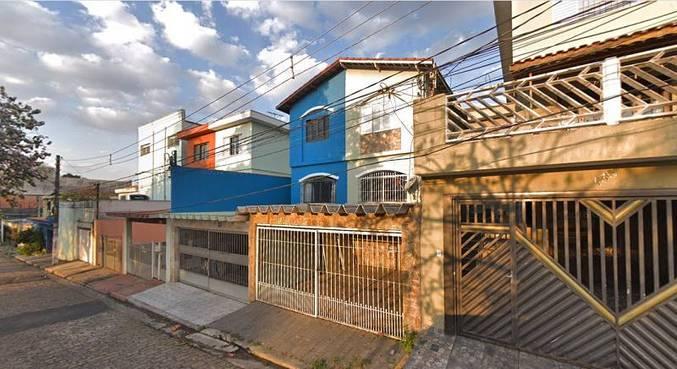 Assalto ocorreu no bairro Paulicéia, em São Bernardo