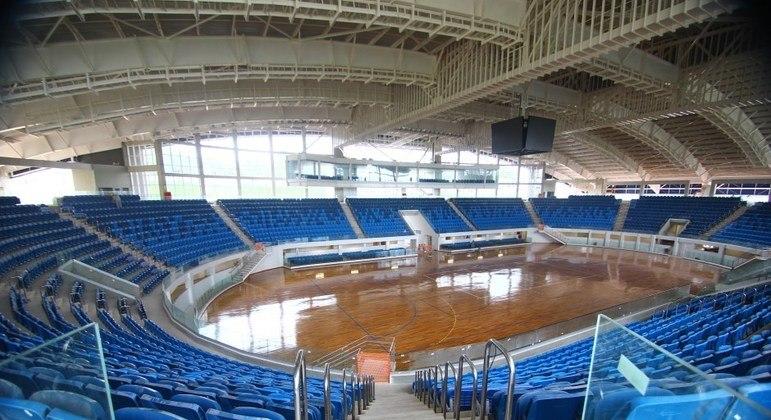 O objeto da concessão é a administração, gestão, operação, exploração e manutenção da Arena Municipal de Esportes, pelo prazo de 20 anos, prorrogável por mais 10 anos