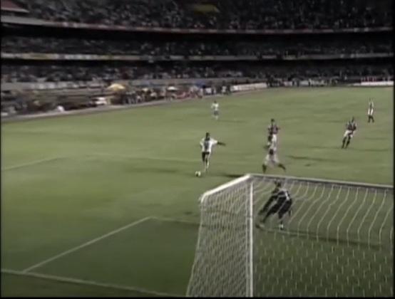 São Paulo 0 x 4 Corinthians (6/6/1999) - Paulistão