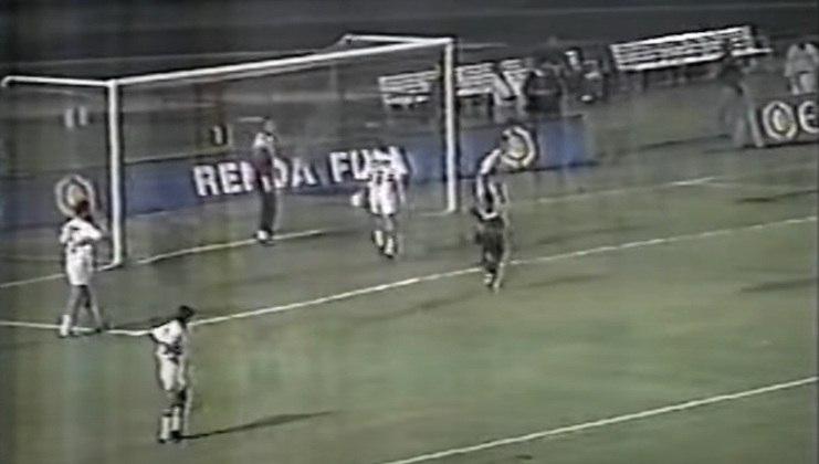 São Paulo 1 x 4 Corinthians (21/7/1994) - Copa Bandeirantes