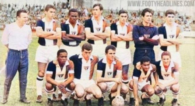 São Paulo 1966
