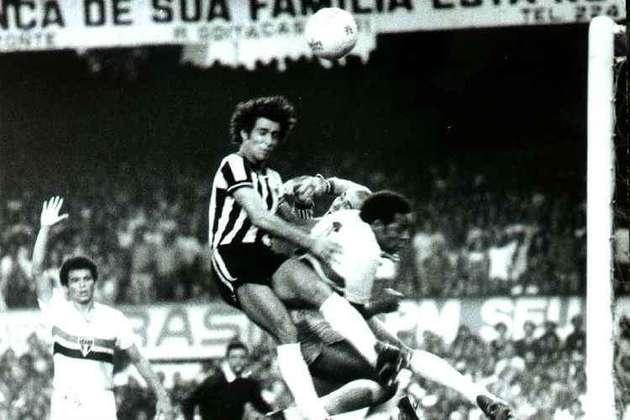 São Paulo 2 x 5 Atlético-MG (2/9/1969) - Robertão