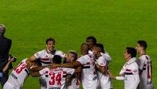 São Paulo se internacionalizou para se tornar campeão regional
