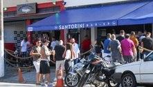 Covas amplia permissão de bares e restaurantes usarem mesas na rua