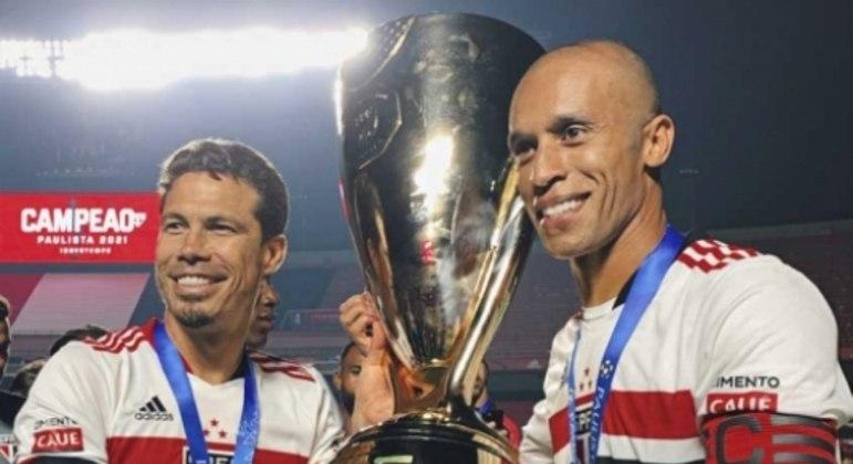São Paulo - Campeão Paulista