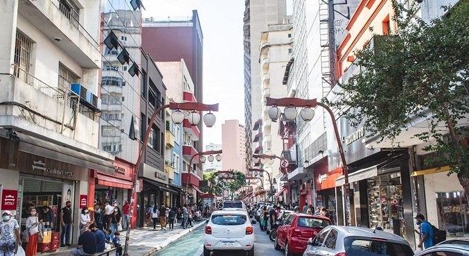 Shoppings e comércio de rua voltaram na semana passada