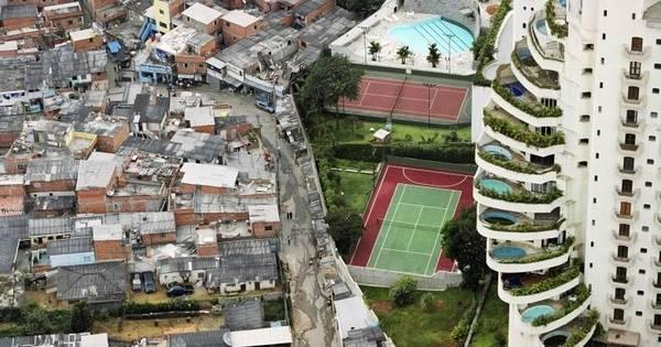 Desigualdades se aprofundaram com a covid-19, lamenta ONU