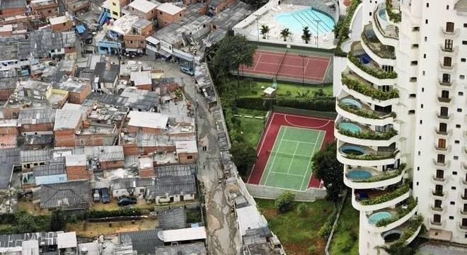 Pesquisa expõe visão do paulistano de viver em cidade injusta e violenta