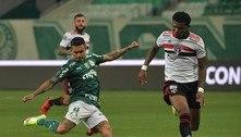 Palmeiras atropela o São Paulo e avança à semifinal da Libertadores