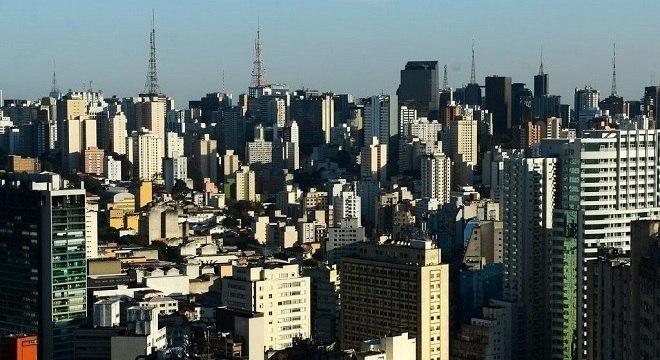 Pandemia aumentou número de imóveis vazios para aluguel em São Paulo