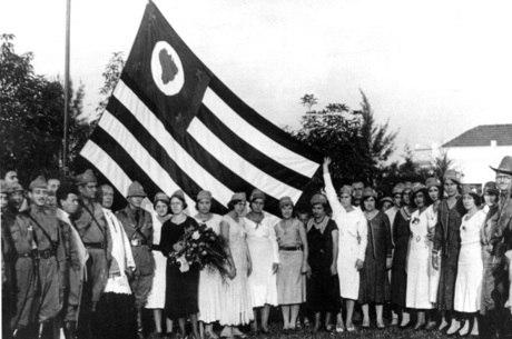 Vanguarda progressista era parte atuante na revolta