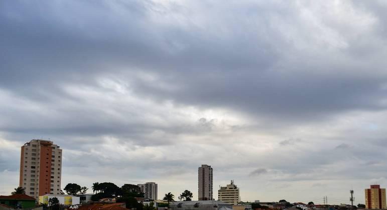 São Paulo tem máxima de 26°C nesta quinta-feira (20)