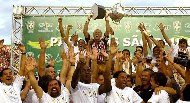Relacionados para São Paulo x Paraná - SPFC