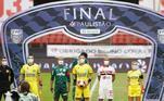 São Paulo x Palmeiras, Paulistão 2021,