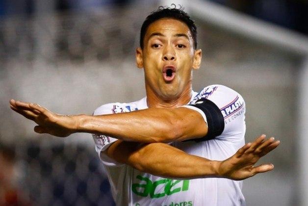 São Paulo x Santos - 2015: na Vila Belmiro, o Santos novamente venceu o Tricolor, desta vez por 2 a 1 e eliminou a equipe do Morumbi, pela quarta vez em cinco anos.