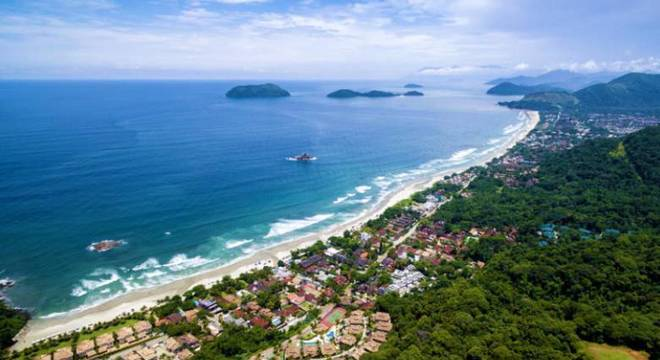 Hotel de São Sebastião (SP) terá que indenizar clientes por reserva cancelada