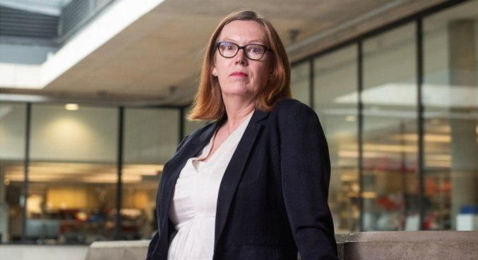 Sarah Gilbert é chefe da equipe que desenvolveu a AstraZeneca, no Reino Unido