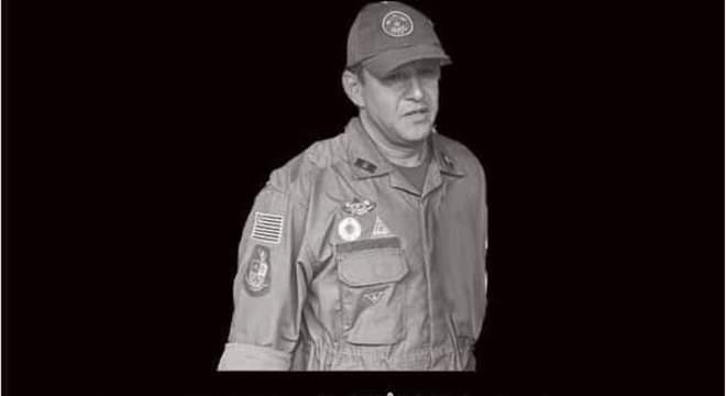 Sargento Amâncio, de 51 anos, é 1º bombeiro vítima de covid-19 em SP