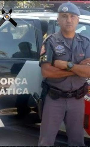 Sargento tinha 31 anos de carreira