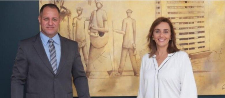 Wellington Silva será vice de Ana Cláudia no Podemos, em Campina Grande (PB)