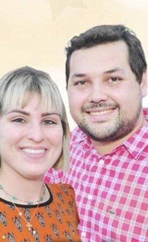 Sari Corte Real e Sergio Hacker - Caso Miguel
