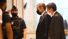 MP francês pede seis meses de prisão para ex-presidente Sarkozy