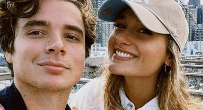 João Figueiredo e Sasha Meneghel se casaram em maio deste ano