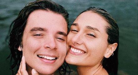João Figueiredo e Sasha falam sobre intimidades