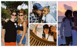Sasha e João Figueiredo estão em clima de festa nesta terça-feira (22). Os dois estão completando o primeiro mês de casamento. Neste período, eles viajaram para lugares incríveis — inclusive, ainda não voltaram para o Brasil— curtiram passeios românticos e radicais, e até foram vacinados contra a covid-19. Confira, a seguir, como foram os primeiros 30 dias dos recém-casados